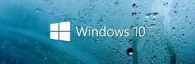 Installera Windows 10 från ett USB-minne